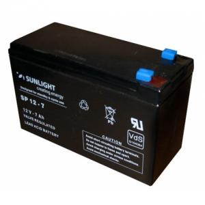 Acumulator stationar Sunlight 12V 7Ah