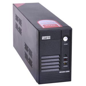 (KOM0036) UPS 650 VA MISSION INTEX