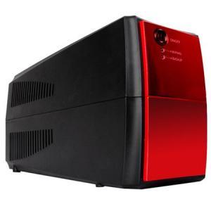 (KOM0036ARM) UPS 650VA ARMOUR 12V 7.2AH INTEX