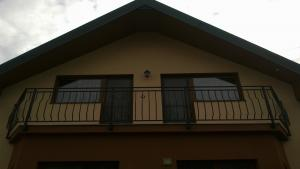Balustrada pentru balcoane