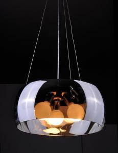 Lustra Chrome Light