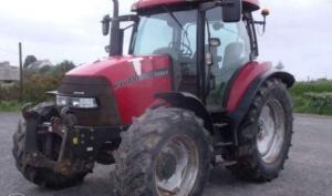 Tractor Case MXU 100