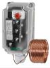 Termostat anti-inghet, capilar 6 m, ip65, reglare