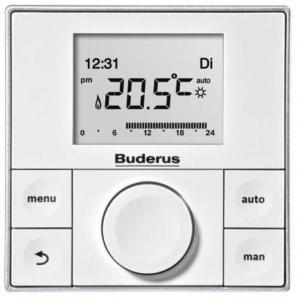 Termostat programabil EMS+ RC 200