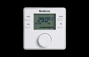 Termostat fara fir RC200 RF