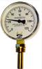 Termometru radial gama de lucru 0-120°c, imersie