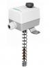 Termostat de tubulatura, imersie 200mm x Ø21mm, 0/+60sC, histerezis ajustabil 2/20K