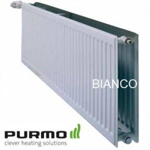 Radiator din otel, alb, tip H 20, L=800 x H=450, Purmo Hygiene