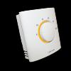 Termostat neprogramabil 230V, cu buton rotativ, Salus ERT20