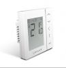 Termostat ambiental alb, programabil, pentru