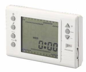Termostat de camera digital programabil