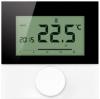 Termostat electronic confort, intrare pt semnal