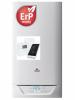 Centrala termica cu acumulare Saunier Duval Isotwin Condens 35A - 35 kW. 6 ani Garantie + RT310i - Termostat ambiental programabil cu CONTROL PRIN INTERNET