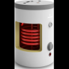 Boiler de acumulare pentru centrale