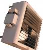 Destratificator de aer, 1710 m³/h, galetti dst 14