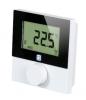 Termostat wireless cu higrometru, protocol homematic