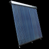 Colector solar, 15 tuburi vidate, heat pipe panosol cs 15