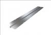 Profil de aluminiu, 1000 x 120 x 0,4 mm, magnum omega