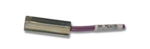 Senzor bulb aplicat, Pt 1000 IP 65