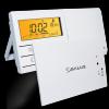 Termostat ambiental programabil radio comanda,