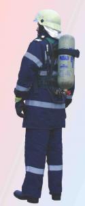 Aparat de protectie a respiratiei ARIAC FIRE PLUS