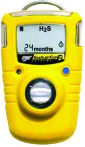 Detector portabil monogaz GasAlertClip Extreme