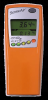 Detector portabil de co2 - senseair alarme