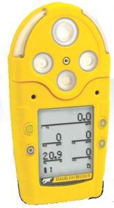 Detector portabil multigaz GasAlert Micro5 PID/IR