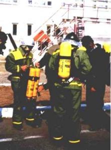 Aparat de protectie a respiratiei ARIAC 2000