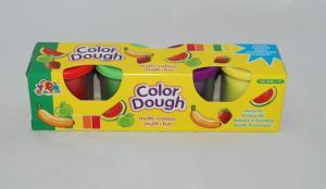 Plastilina colorata pentru modelare