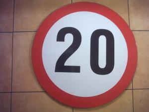 Indicatoare rutiere semne circulatie