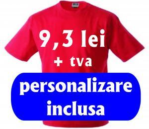 Personalizarea tricourilor