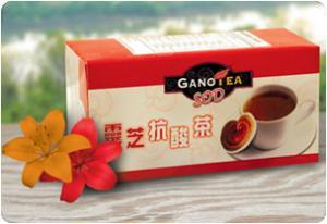 Gano tea sod (ceai)