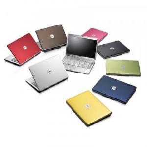 Laptop dell inspiron negru