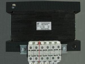 Transformator monofazat