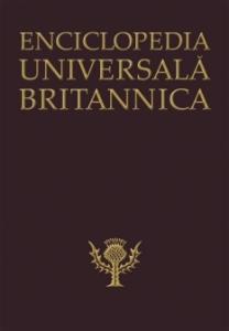 Vol. 2 enciclopedia universala britannica