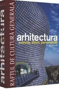 De arhitectura srl
