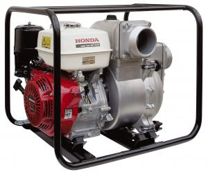 Honda wt 40 x