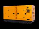 Promotie: Generator curent electric DeWerk Rezidential ESE 85 DWR, 85kVA, diesel, trifazat, automatizare