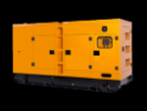 Promotie: Generator curent electric DeWerk Rezidential ESE 170 DWR, 170 kVA, diesel, trifazat, automatizare