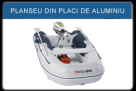 Promotie: BARCA PNEUMATICA HONWAVE, T40 AE2