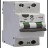 Detalii produse cu discount: General Electric Intrerupator diferential RCCBO , 6kA C 16A 30MA AC
