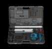 Promotie: EL 515 Plus set cu trepied, rigla, suport perete - Nivela laser rotativa cu reglare automata