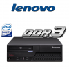 Promotie: Lenovo ThinkCentre Core2DUO 2.93 Ghz / 2 Gb DDR3 / 160 HDD