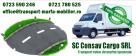 Promotie: Transport marfa, mobila local si national